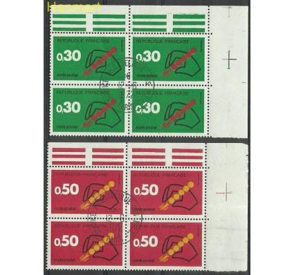 Francja 1972 Mi marvie1795-1796 Stemplowane