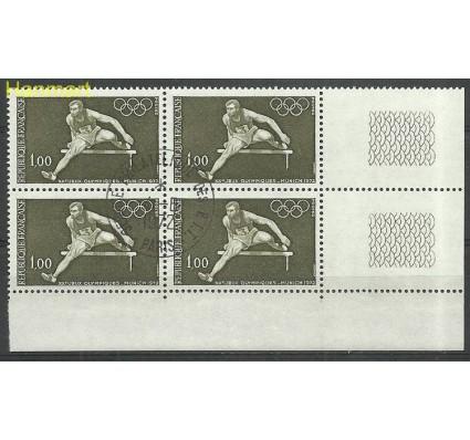 Znaczek Francja 1972 Mi marvie1802 Stemplowane