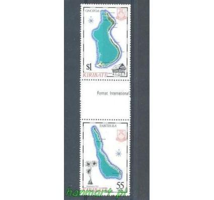 Znaczek Kiribati  Mi 216 Czyste **