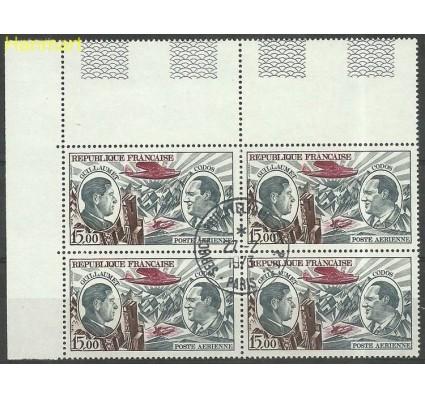 Francja 1973 Mi marvie1823b Stemplowane