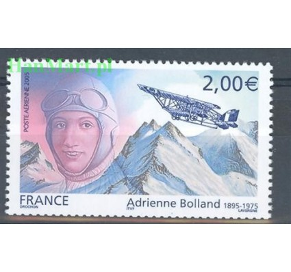 Znaczek Francja 2005 Mi 3997 Czyste **