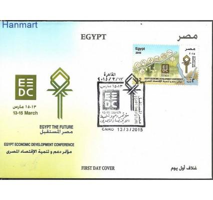 Egipt 2015 Mi 2547 FDC