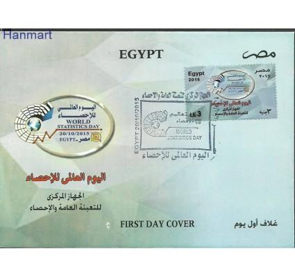 Egipt 2015 Mi 2563 FDC