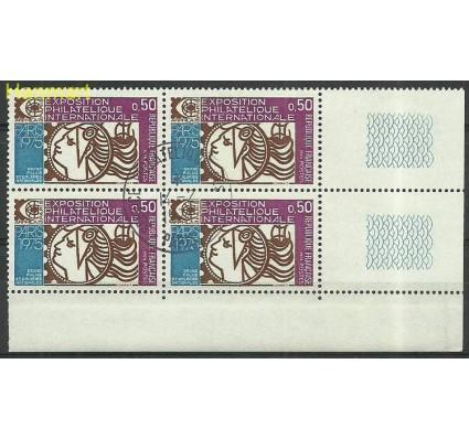 Francja 1974 Mi marvie1863 Stemplowane