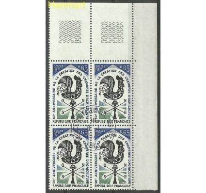 Znaczek Francja 1973 Mi marvie1858 Stemplowane