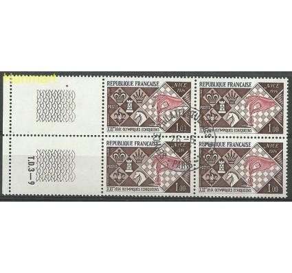 Znaczek Francja 1974 Mi marvie1878 Stemplowane
