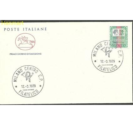 Włochy 1979 Mi 1643b FDC