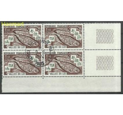 Francja 1974 Mi marvie1884 Stemplowane