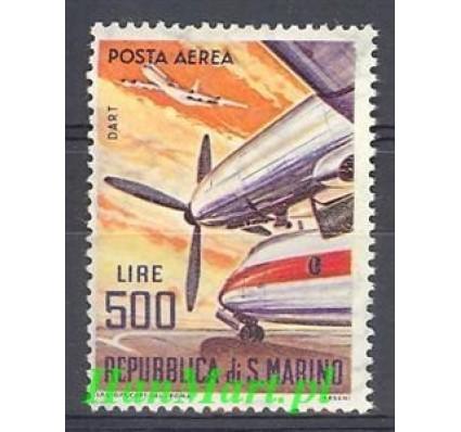 San Marino 1965 Mi 829 Czyste **