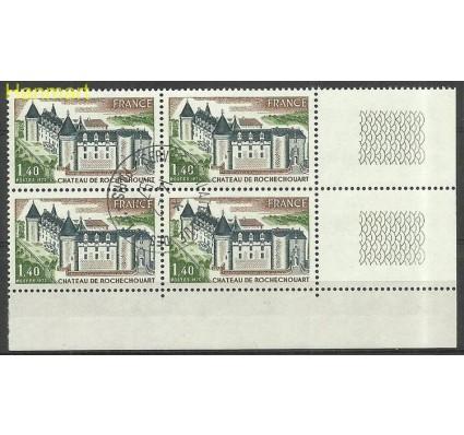 Znaczek Francja 1975 Mi marvie1900 Stemplowane