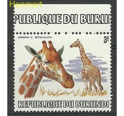 Burundi 1982 Mi 1584 Czyste **