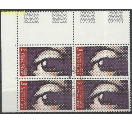Znaczek Francja 1975 Mi marvie1910 Stemplowane