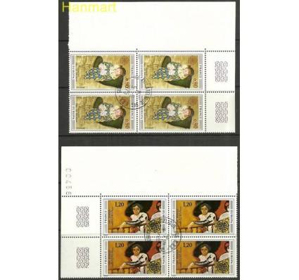 Znaczek Francja 1975 Mi marvie1915-1916 Stemplowane