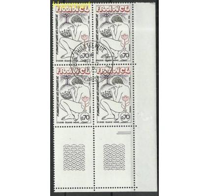Francja 1975 Mi marvie1927 Stemplowane