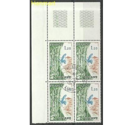 Francja 1976 Mi marvie1996 Stemplowane