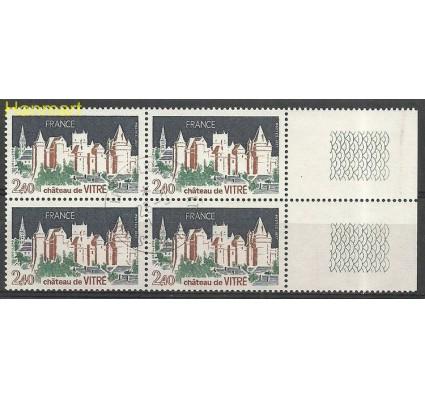 Znaczek Francja 1977 Mi marvie2046 Stemplowane