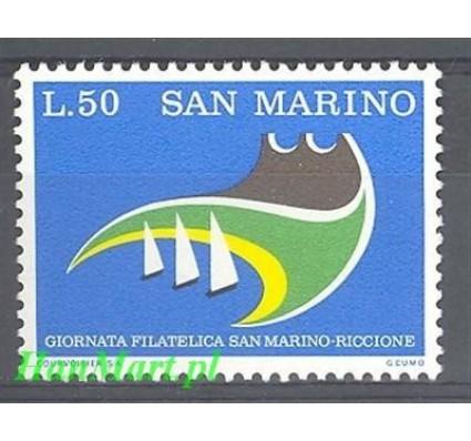 San Marino 1974 Mi 1069 Czyste **