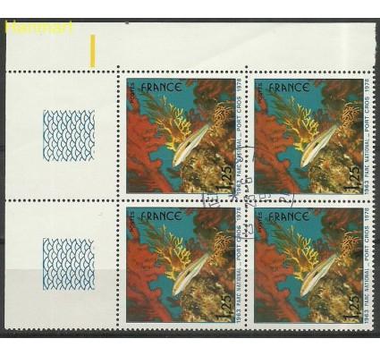 Znaczek Francja 1978 Mi marvie2094 Stemplowane