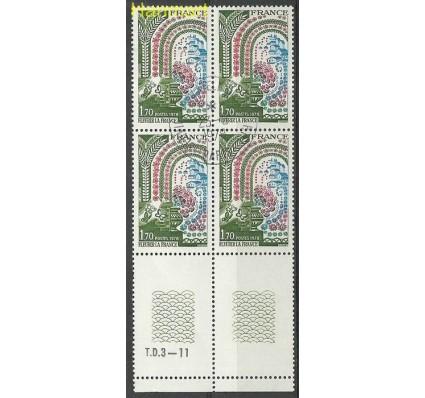 Znaczek Francja 1978 Mi marvie2095 Stemplowane