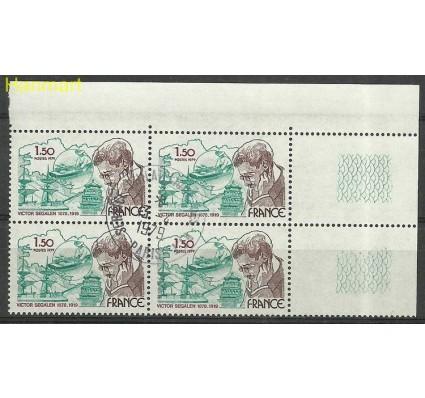 Znaczek Francja 1979 Mi marvie2140 Stemplowane