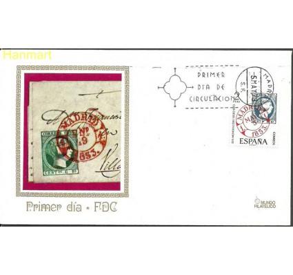 Hiszpania 1973 Mi 2022 FDC