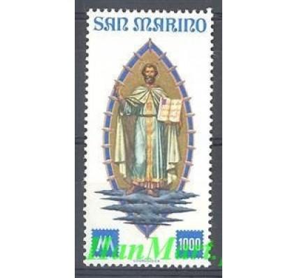 San Marino 1977 Mi 1147 Czyste **
