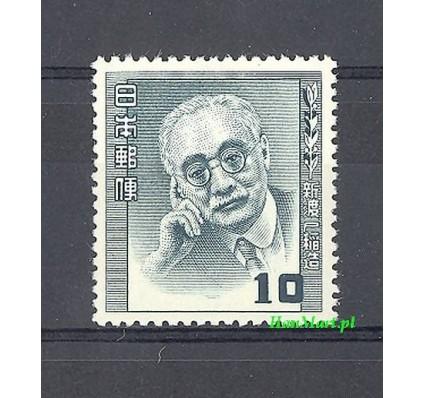 Japonia 1952 Mi 491 Czyste **