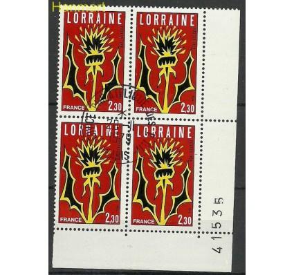 Znaczek Francja 1979 Mi marvie2178 Stemplowane