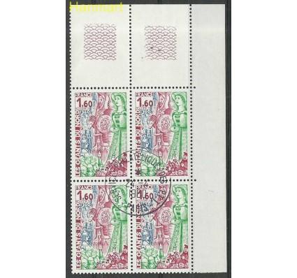 Znaczek Francja 1980 Mi marvie2194 Stemplowane