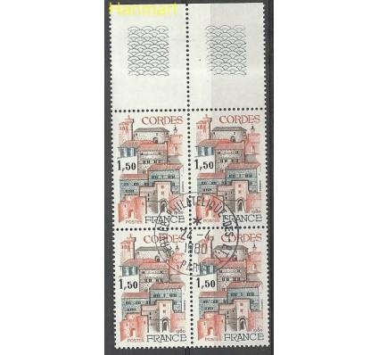 Znaczek Francja 1980 Mi marvie2201 Stemplowane