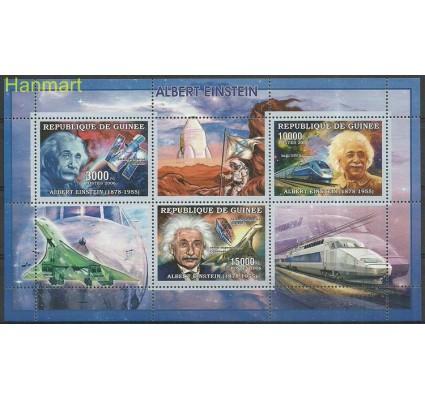 Znaczek Gwinea 2006 Mi ark4287-4289 Czyste **