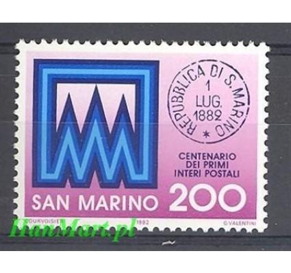 San Marino 1982 Mi 1248 Czyste **
