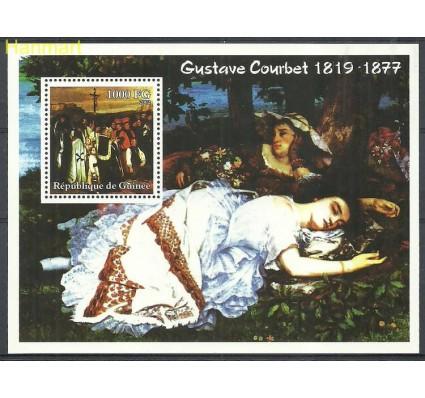 Gwinea 2002 Mi bl750 Czyste **