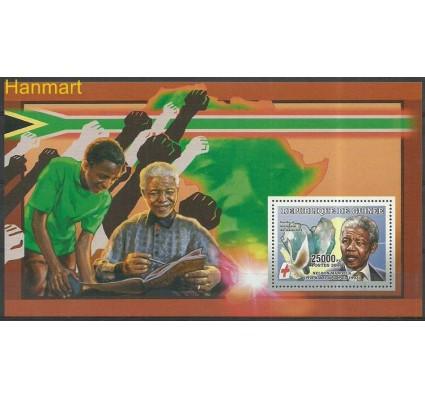 Gwinea 2006 Mi bl980 Czyste **
