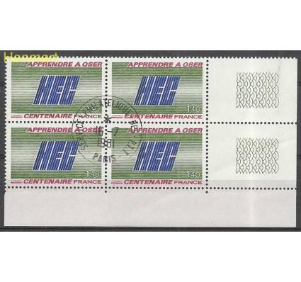 Francja 1981 Mi marvie2271 Stemplowane