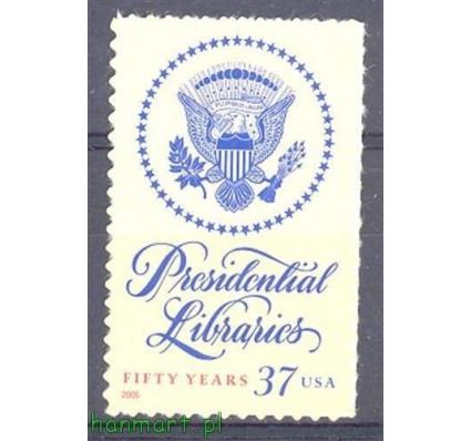 Znaczek USA 2005 Mi 3958 Czyste **
