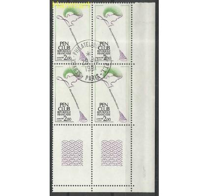 Znaczek Francja 1981 Mi marvie2281 Stemplowane