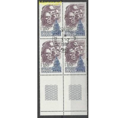 Francja 1981 Mi marvie2290 Stemplowane