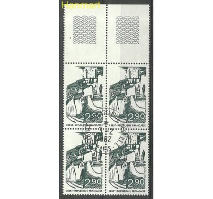 Francja 1981 Mi marvie2294 Stemplowane