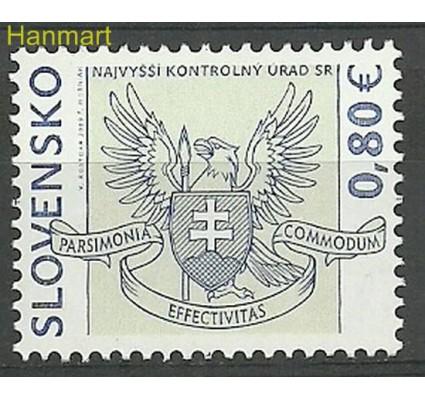 Słowacja 2009 Mi 614 Czyste **