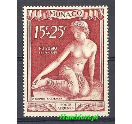 Monako 1948 Mi 356 Czyste **