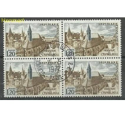 Znaczek Francja 1972 Mi vie1790 Stemplowane