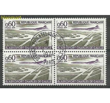 Znaczek Francja 1974 Mi vie1866 Stemplowane