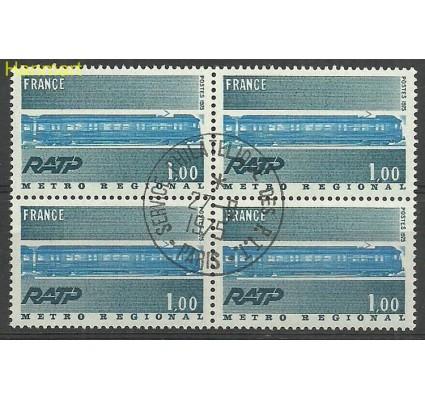 Znaczek Francja 1975 Mi vie1928 Stemplowane