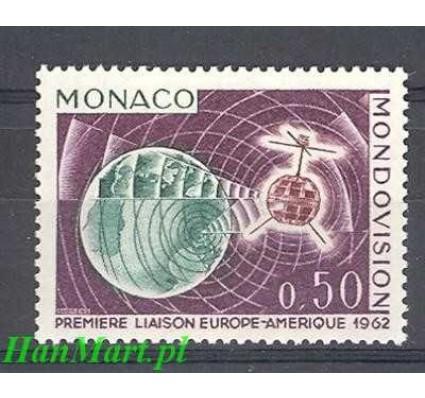 Monako 1963 Mi 731 Czyste **
