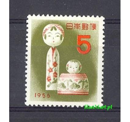 Japonia 1955 Mi 649 Czyste **