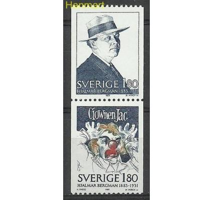 Znaczek Szwecja 1983 Mi 1249-1250 Czyste **