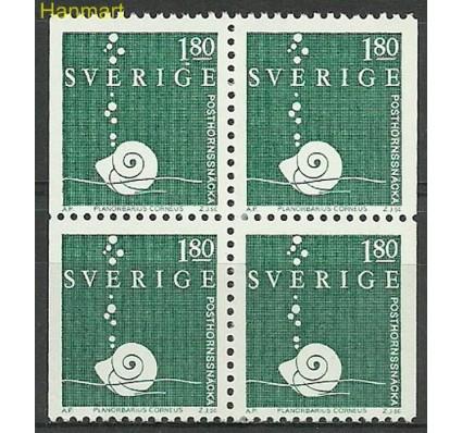 Znaczek Szwecja 1983 Mi 1248DlDr Czyste **