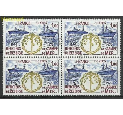 Znaczek Francja 1976 Mi vie1958 Stemplowane