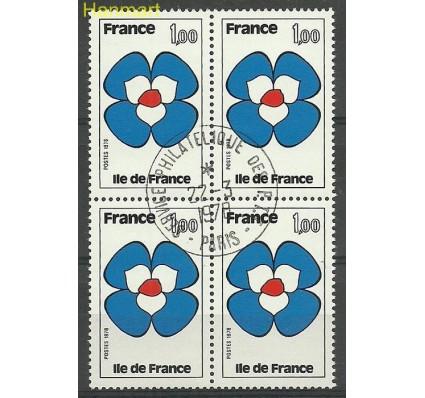 Francja 1978 Mi vie2076 Stemplowane
